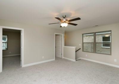 The Charleston- Bonus Room