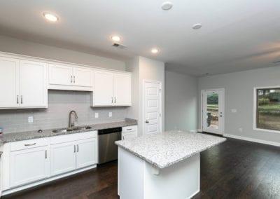 The Savannah- Kitchen