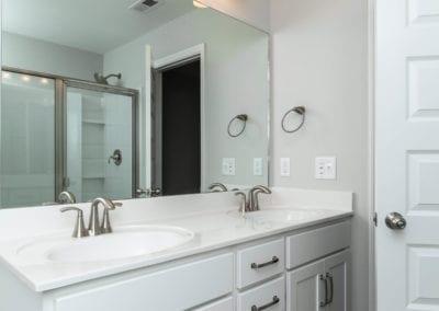 The Savannah- Master Bath