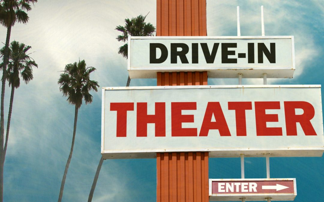 The Best Drive-In Theaters in Middle TN