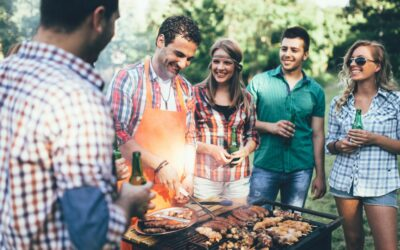 How You Can Elevate Your Barbeque this Summer