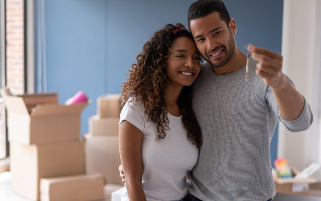 Life After Closing with a Parkside Home